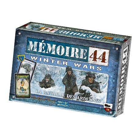extension mémoire 44 - Winter Wars