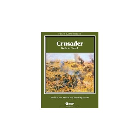 Folio Series - Crusader