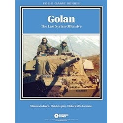 Folio Series - Golan