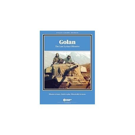 Folio Series - Golan