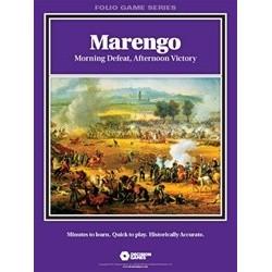 Folio serie - Marengo