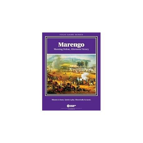 Marengo - folio serie