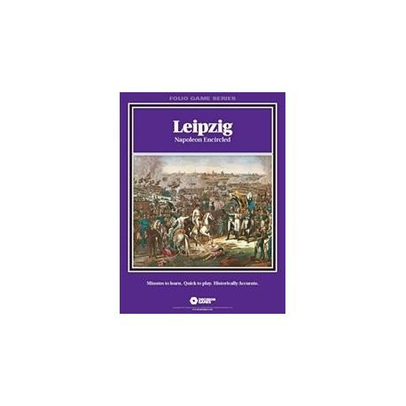 Leipzig - folio serie