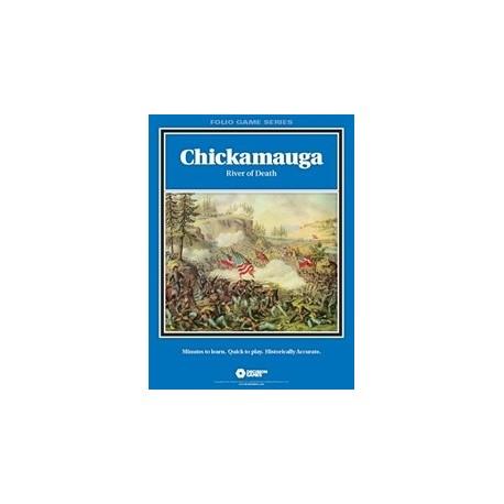 Folio Series - Chickamauga