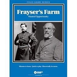 Folio Series - Frayser's Farm