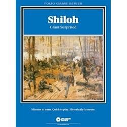 Folio Series - Shiloh