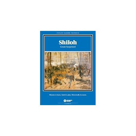 Folio Series - Shiloh