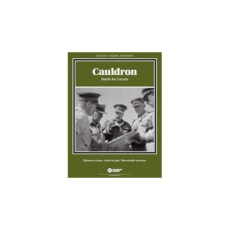 Folio Series - Cauldron
