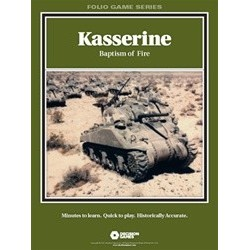 Folio Series - Kasserine