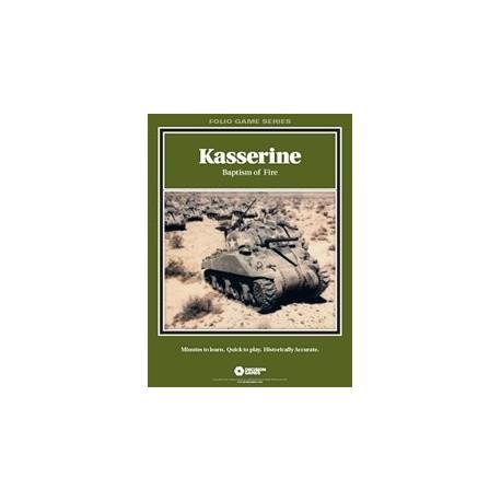 Folio Series - Kasserine