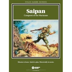Folio Series - Saipan