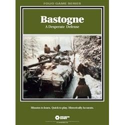 Folio Series - Bastogne