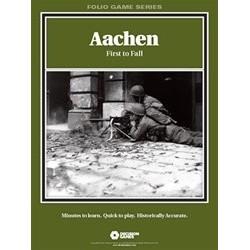 Folio Series - Aachen