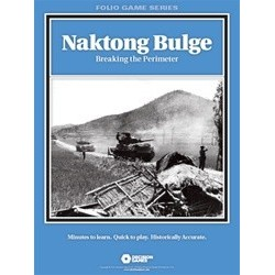 Folio Series - Naktong Bulge
