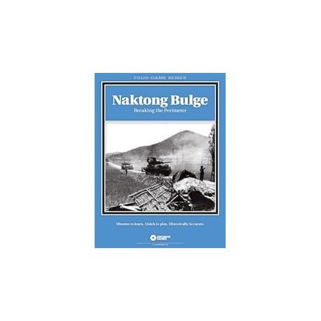 Folio Series - Naktong Bulge