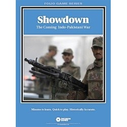Folio Series - Showdown