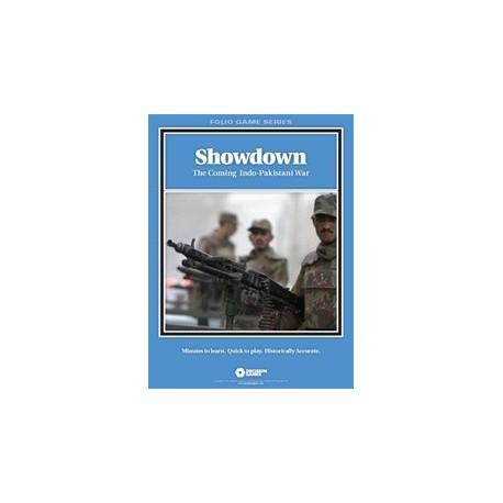 Folio Series - Showdown