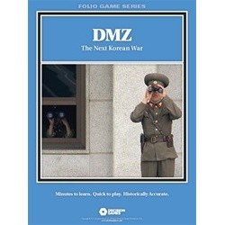 Folio Series - DMZ
