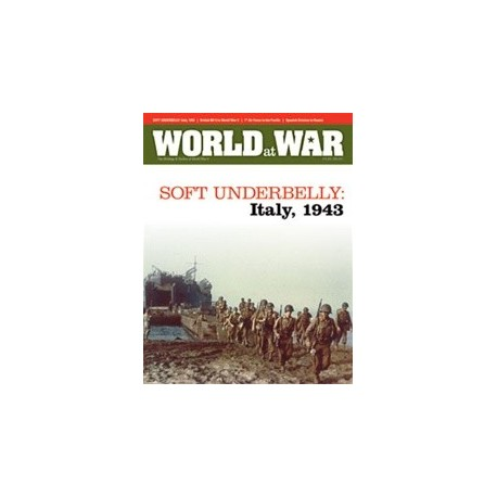World at War 15 - Soft Underbelly - Italy 43