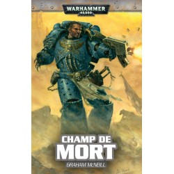 Roman 40K : Champ de Mort