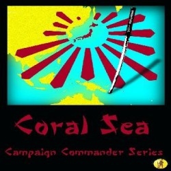 Campaign Commander Vol. II : Coral Sea
