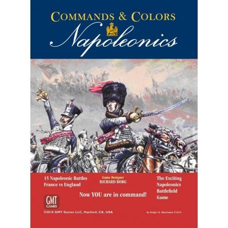Command and Colors Napoleonics
