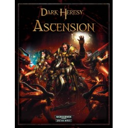Dark Heresy : Ascension