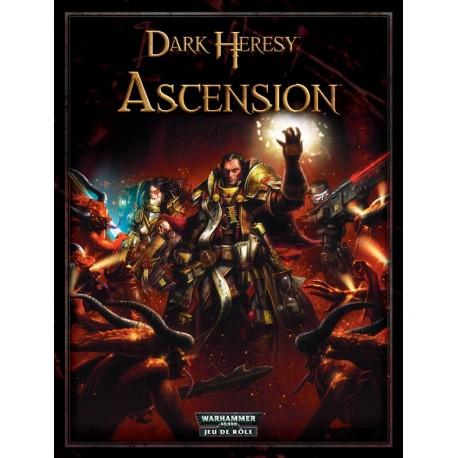 Dark Heresy : Ascension