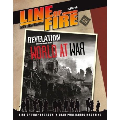 Lock n Load : Line of Fire 8