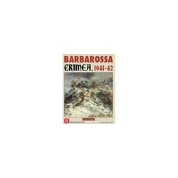 EFS Barbarossa Crimea, 1941-1942