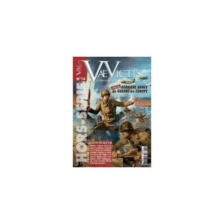 Vae Victis Hors-Série 14