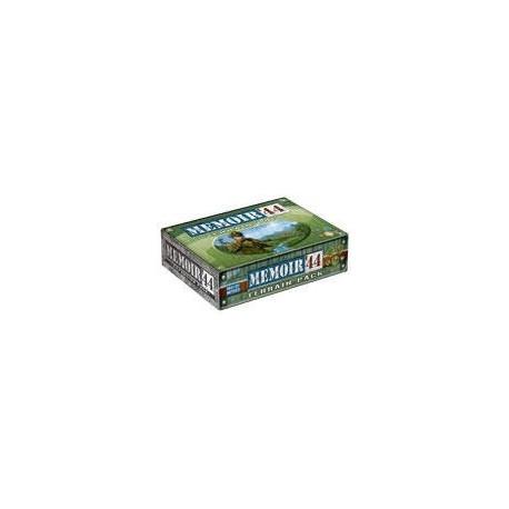 extension mémoire 44 - Terrain Pack