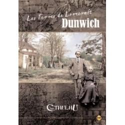 Les Terres de Lovecraft : Dunwich