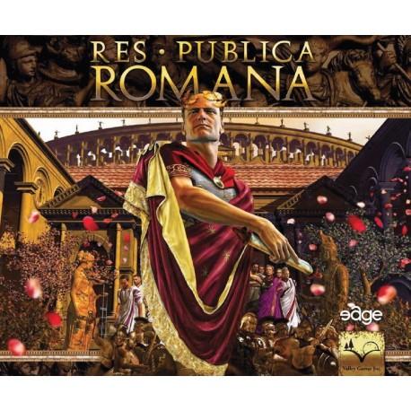Res Publica Romana - précommande