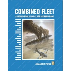 Second World War at Sea : Combined Fleet