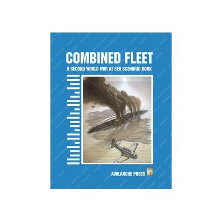 Second World War at Sea : Combined Fleet