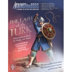 Against the Odds 30 - The Lash of the Turks