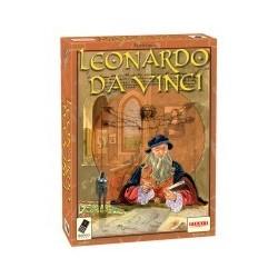 Leonardo Da Vinci - occasion B