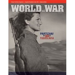 World at War 16 - Partizan ! The War in Yugoslavia