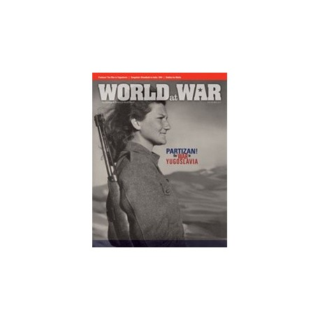 World at War 16 - Partizan
