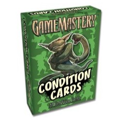 Game Mastery Condition Cards