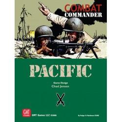 Combat Commander Pacific