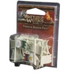 Batailles de Westeros - Pack de bannieres prémiums