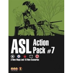 ASL Action Pack 7