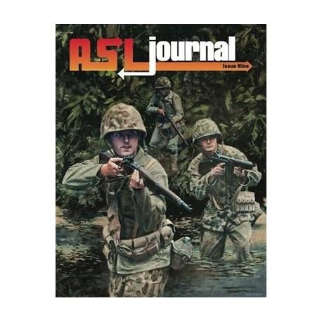 ASL Journal 9