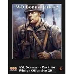 ASL Winter offensive 2011 bonus pack