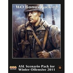ASL Winter offensive 2011 bonus pack 2