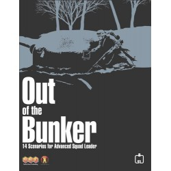 ASL Out of the Bunker - 1