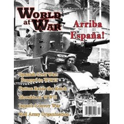 World at War 8 - Arriba Espana: The Spanish Civil War 1936-39