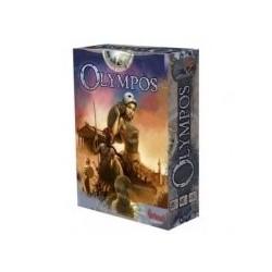 Olympos - précommande